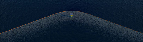 The Ocean Cleanup Foto: The Ocean Cleanup